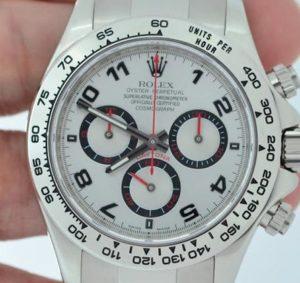 Sell a Rolex Daytona Watch